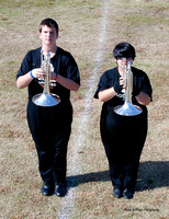 JM Marching Band